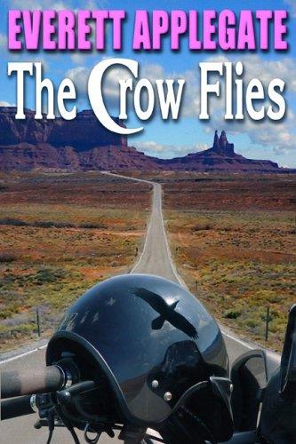 The Crow Flies: Applegate, Everett