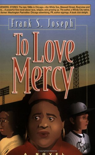 9780974478531: To Love Mercy