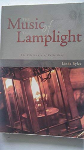 9780974481364: The Music of the Lamplight: The Pilgrimage of Katie King