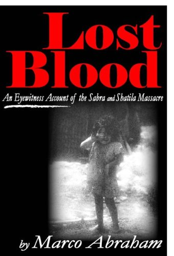 9780974485133: Lost Blood