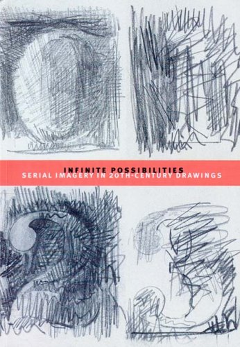Infinite Possibilities: Serial Imagery in 20th-Century Drawings: Anja Chavez