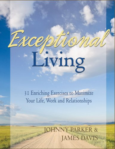 Exceptional Living: Johnny Parker and