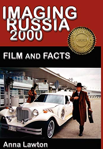 9780974493428: Imaging Russia 2000: Film and Facts