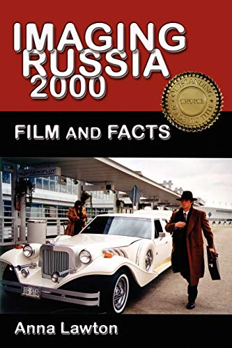 9780974493435: Imaging Russia 2000: Film and Facts