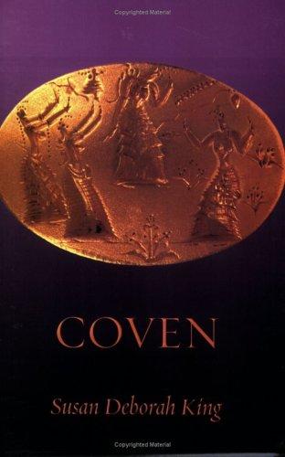 Coven: King, Susan Deborah