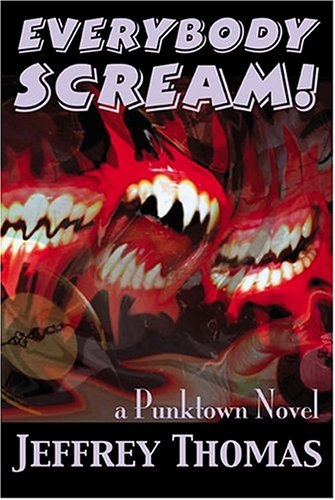 9780974503141: Everybody Scream!