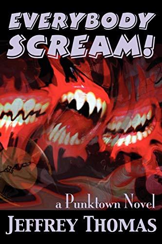 9780974503196: Everybody Scream!