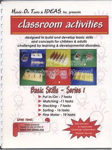 9780974503707: Hands On Tasks and Ideas