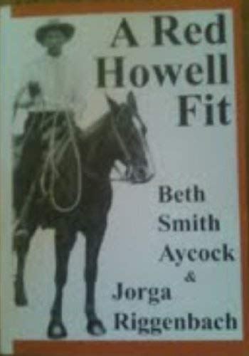 A Red Howell Fit: Beth Smith Aycock,