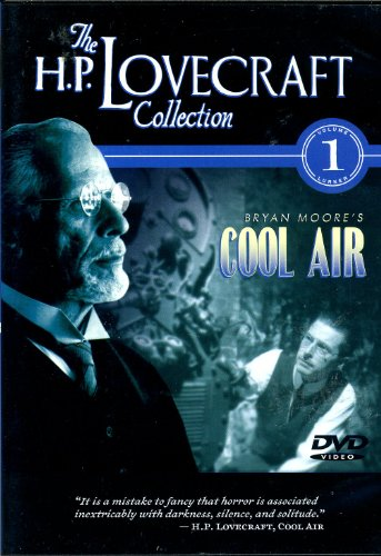 9780974510309: H.P. LOVECRAFT COLLECTION VOLUME ONE COOL AIR