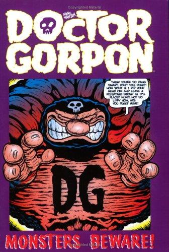 9780974520568: Doctor Gorpon