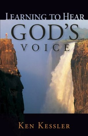 9780974523507: Learning to Hear God's Voice