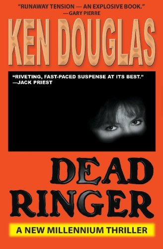 9780974524634: Dead Ringer