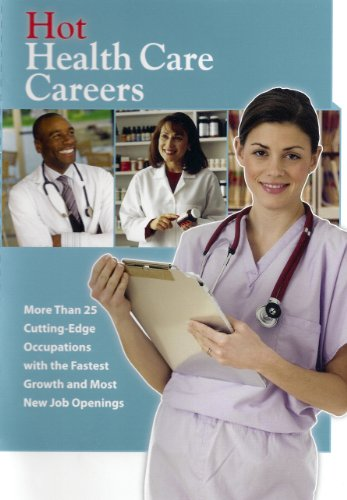 Hot Health Care Careers : More Than: Amy McKenna; Andrew