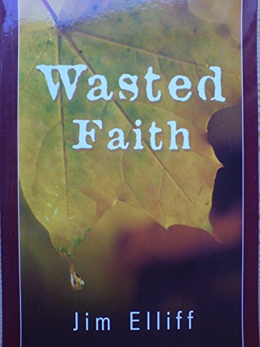 9780974525334: Wasted Faith