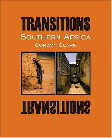 Transitions Southern Africa (SIGNED): Clark, Gordon; Grand, Malcolm; Winfrey, Oprah