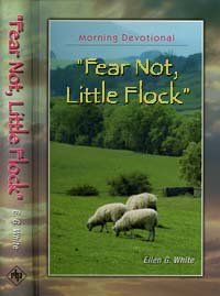 9780974529523: Fear Not, Little Flock