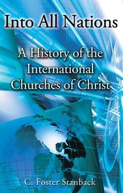 9780974534220: Into All Nations (A History of the I.C.O.C.)