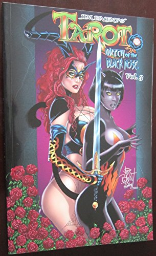 9780974536774: Tarot: Witch of the Black Rose Vol 3