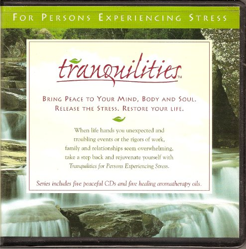 Tranquilities Series for Stress: Emotional and Spiritual Support for Life's Challenges: Miller...