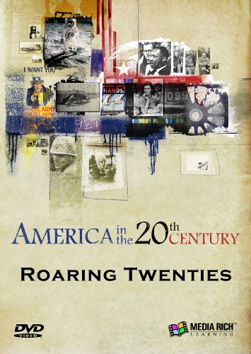 9780974541730: America in the 20th Century: The Roaring Twenties
