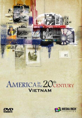 9780974541792: America in the 20th Century: Vietnam