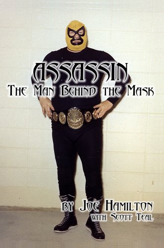 9780974554532: Assassin: The Man Behind The Mask