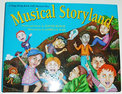 9780974556802: Musical Storyland: A Sing-along Book With Musical Disc