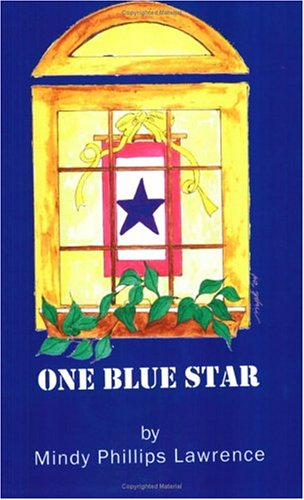 One Blue Star: Lawrence, Mindy Phillips