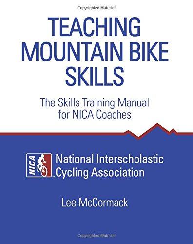 9780974566030: Teaching Mountain Bike Skills: The Skills Training Manual for NICA Coaches