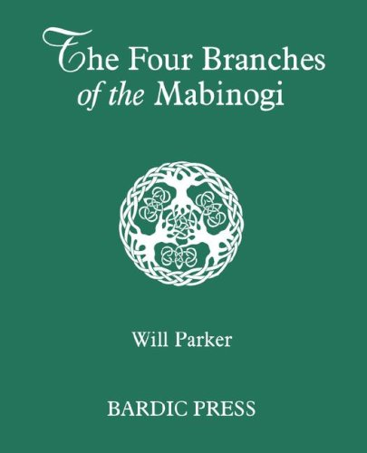 9780974566757: The Four Branches of the Mabinogi: Celtic Myth and Medieval Reality