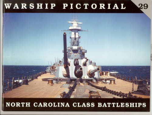 United States Navy North Carolina Class Battleships: Wiper Steve and