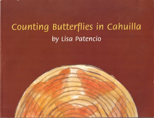 9780974569802: Counting Butterflies in Cahuilla