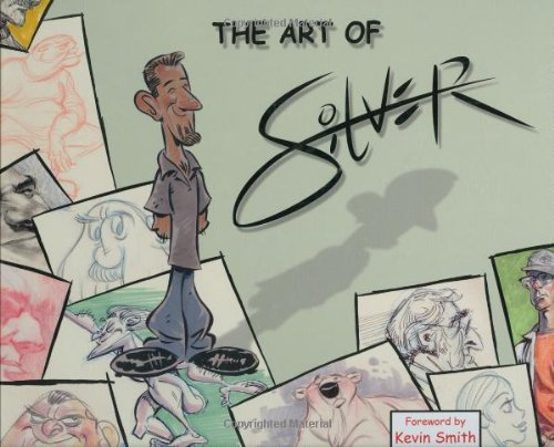 9780974570105: The Art of Silver