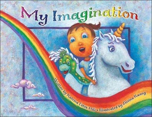 9780974571560: My Imagination