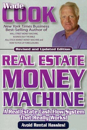 9780974574981: Real Estate Money Machine: Real Estate Cash Flow Formulas That Really Work