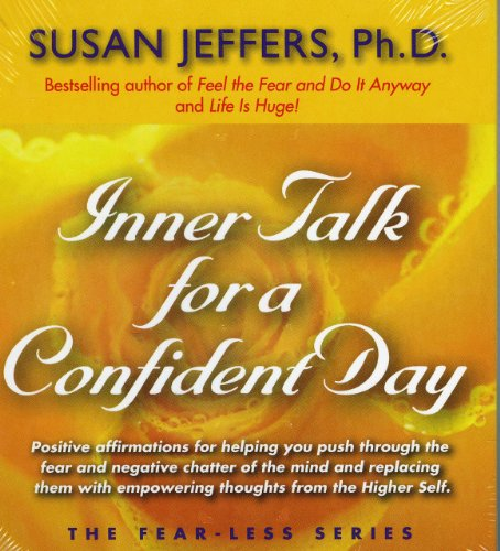 9780974577630: Inner Talk for A Confident Day (The Fear-Less Series)