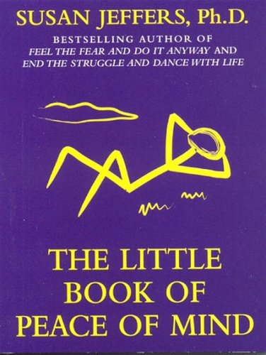 9780974577654: The Little Book Of Peace Of Mind