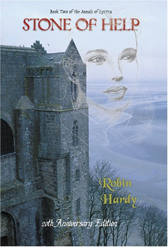 Stone of Help (Annals of Lystra): Hardy, Robin