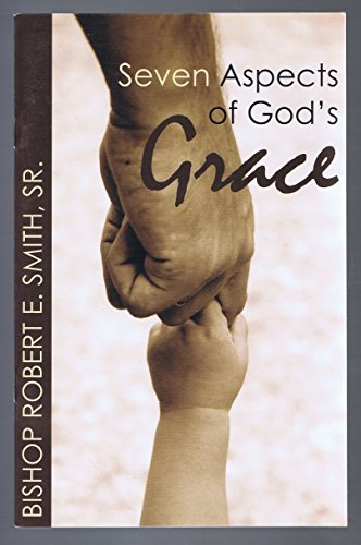 9780974583426: Seven Aspect's of God's Grace