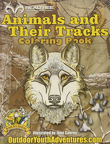 9780974586311: Whitetail Deer Hunting Coloring and Activity Book