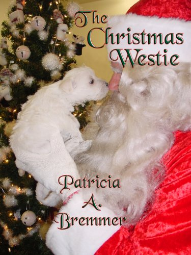 9780974588452: The Christmas Westie