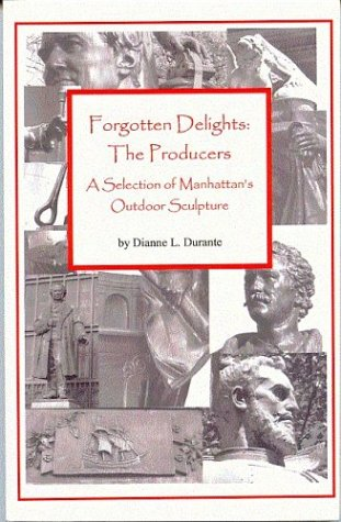 9780974589916: Forgotten Delights: The Producers