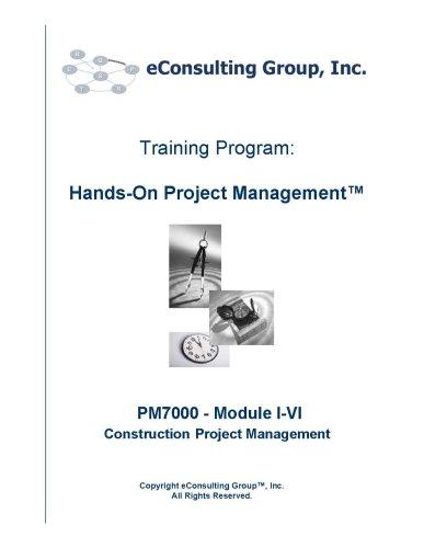 9780974590264: Construction Project Management
