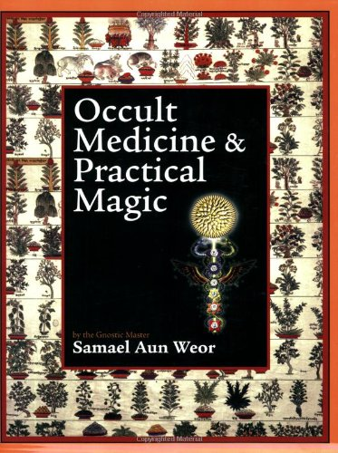 Occult Medicine & Practical Magic