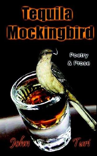 Tequila Mockingbird: John Turi