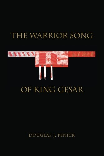 9780974597461: The Warrior Song of King Gesar