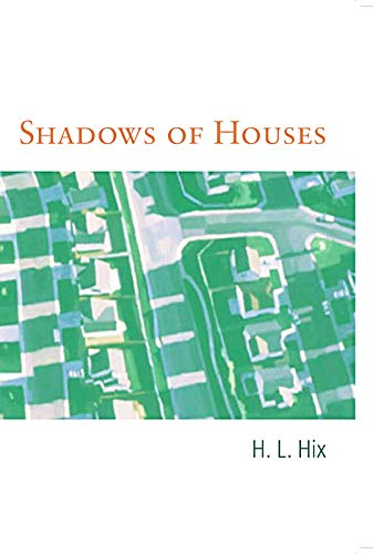 9780974599540: Shadows of Houses