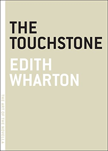 9780974607863: The Touchstone (The Art of the Novella)