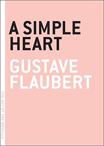 9780974607887: Simple Heart, A (Art of the Novella)